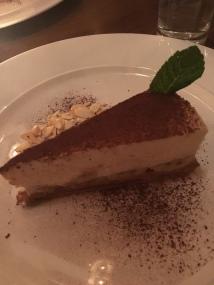 Banana Toffee Tiramisu Pie (spoiler: it was AMAZING)
