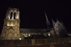 I think this was the Notre Dame?