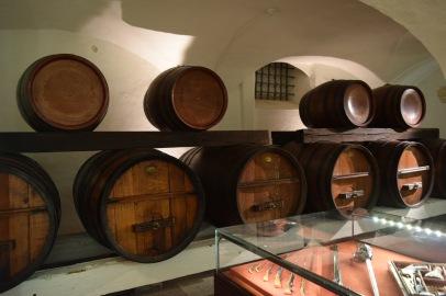 Barrels?